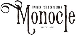 東大阪の理容室|Barber Monocle